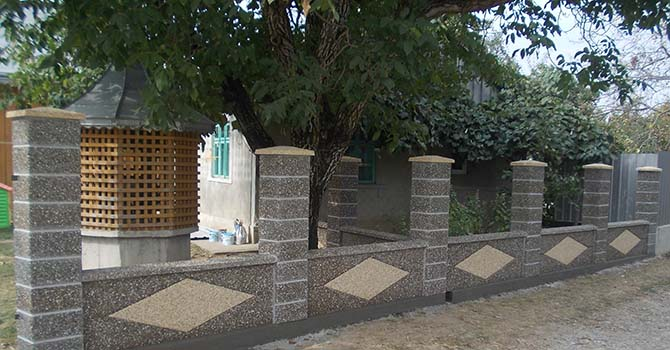 garduri prefabricate placi beton gard prefabricat. Black Bedroom Furniture Sets. Home Design Ideas